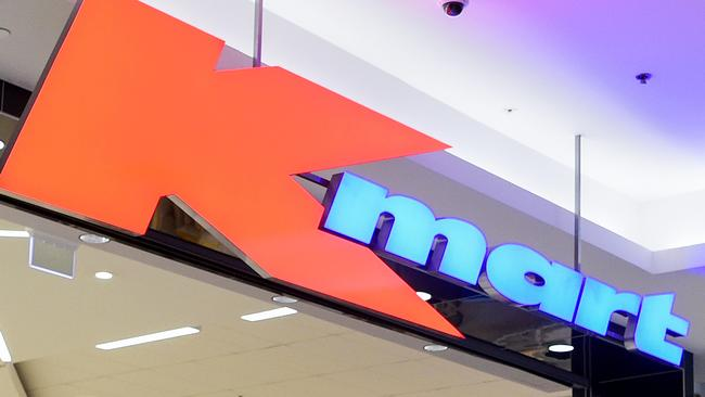Coronavirus: Kmart boss hits out at Melbourne restrictions – NEWS.com.au
