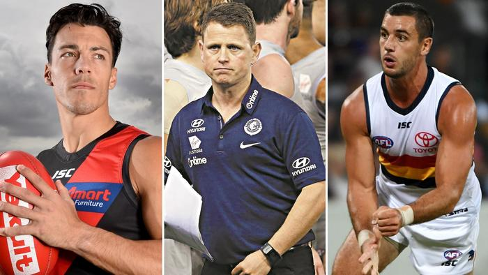 Every AFL club's pass mark for 2019: What does your side need for this year to be a success?