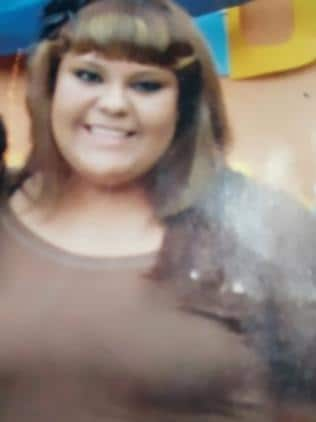 Ms Anguiano, 25, of Mexico, lost the weight after experiencing bullying. Picture: CEN/Australscope