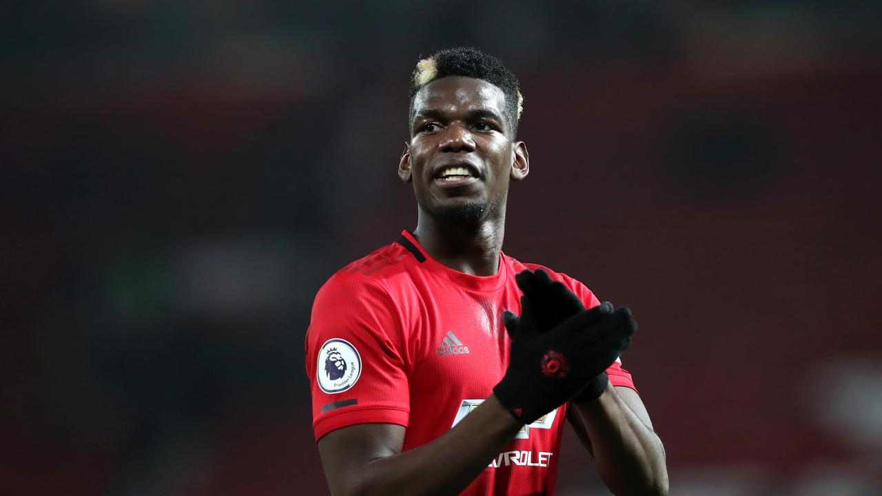 The Red Devils are preparing a swap deal that involves Paul Pogba.