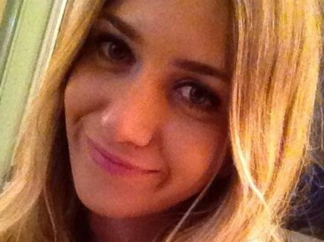 Courtney Herron has been named as the woman found dead in Royal Park, Parkville