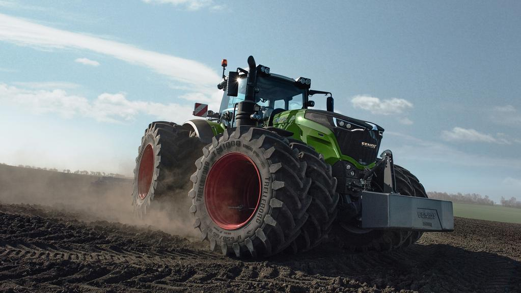 understanding tyres is as important as knowing your tractor the