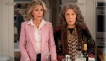 I couldn't be prouder to be a 'geriatric millennial'. Image: Grace & Frankie / Netflix