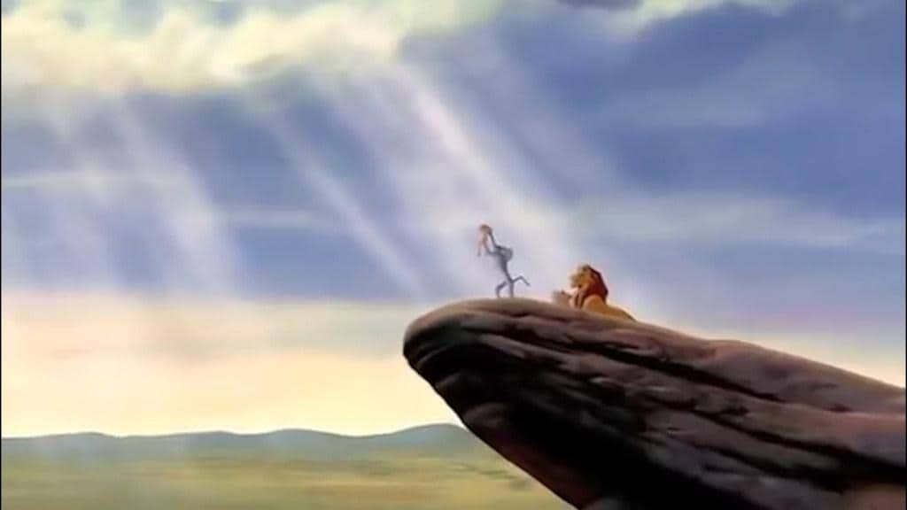 The Lion King (1994) Trailer
