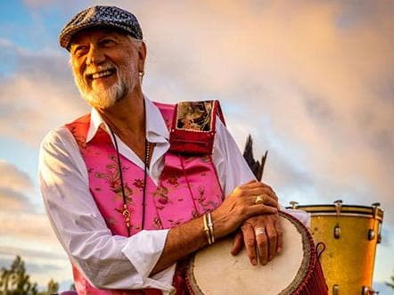 Mick Fleetwood: Love That Burns — A Chronicle of Fleetwood Mac