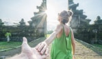 Being an unmarried couple in Bali could be dangerous by the end of the month. Source: iStock