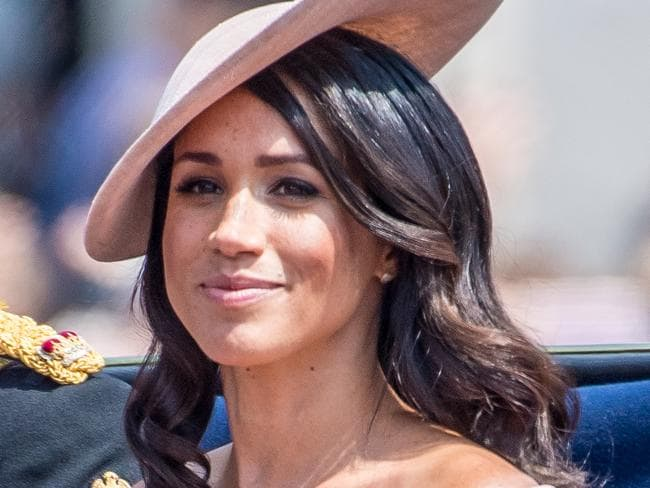 Meghan Markle, Duchess of Sussex celebrates her 37th birthday today.