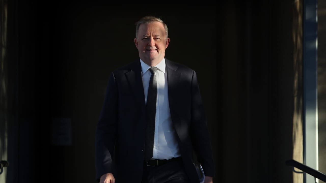Albanese defends appointing Keneally to Shadow Home Affairs Minister
