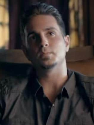 Australian-born Wade Robson detailed the alleged abuse he suffered as a child in the documentary. Picture: HBO/Leaving Neverland