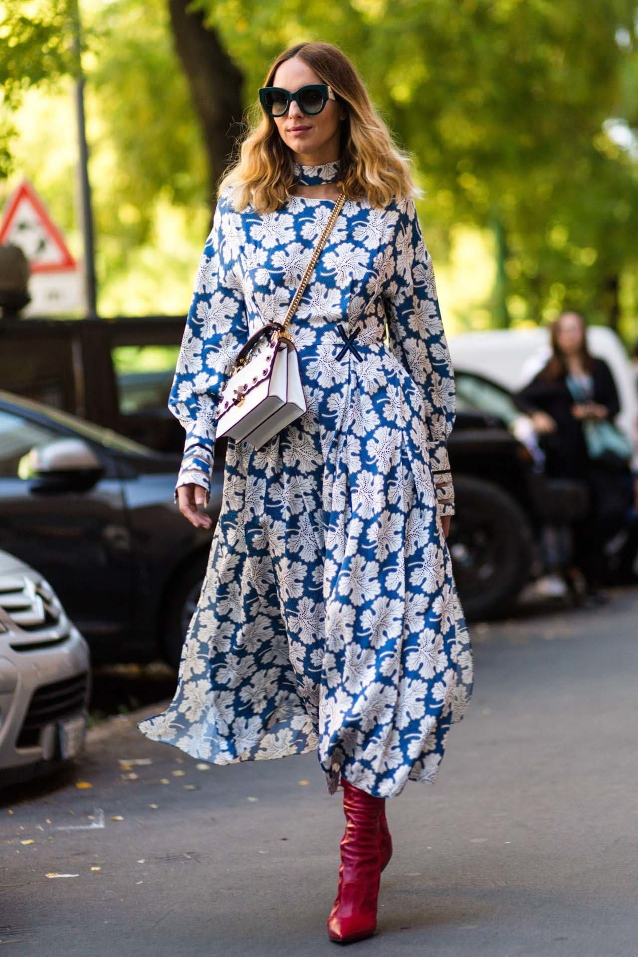 Nine uber-chic stylists to follow for street style in 2018