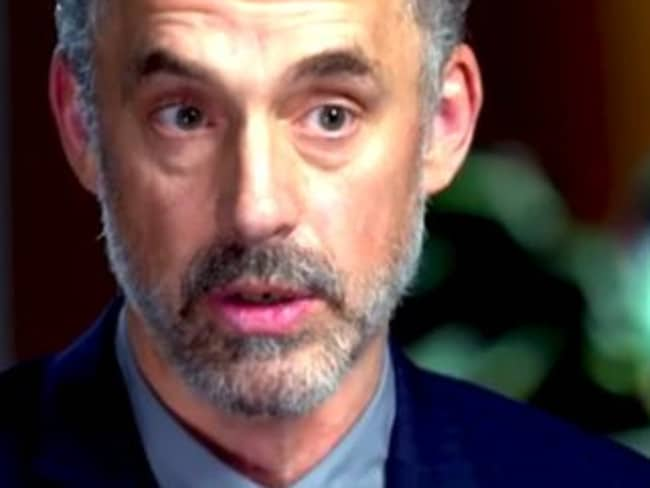Canadian clinical psychologist, Jordan Peterson. Picture: Supplied