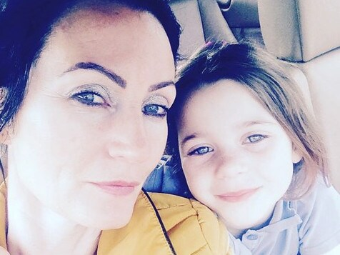 The mum-of-five has raised over $124,000 towards the cost of her treatment so far.