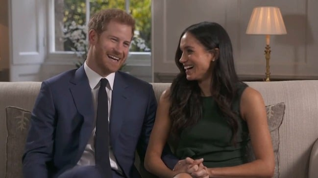 Prince Harry had never heard of Meghan Markle prior to first date