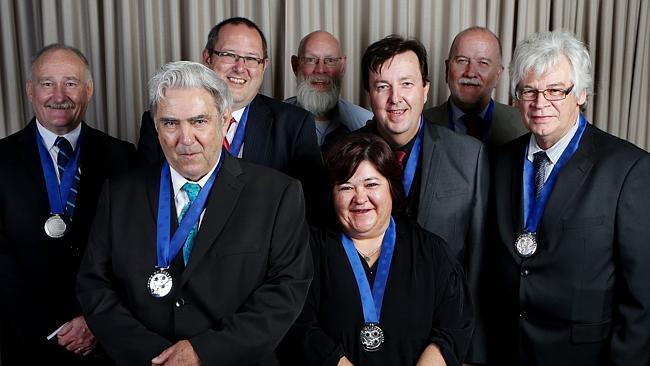 32296d5d2f4 Thirty Queensland citizens recognised with Pride of Australia medals ...