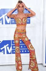 Model Stella Maxwell attends the 2016 MTV Video Music Awards at Madison Square Garden on August 28, 2016 in New York City. Picture: Jamie McCarthy/Getty Images