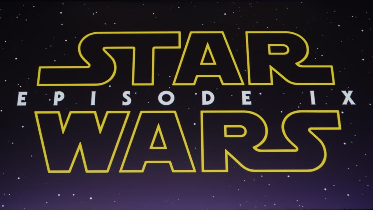 Trailer for final Star Wars film released
