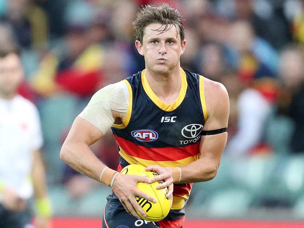 AFL - ADELAIDE CROWS v RICHMOND