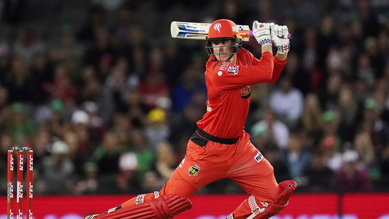 Sutherland's brother Will plays for the Melbourne Renegades.
