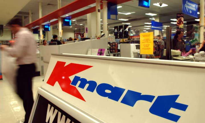 Man caught masturbating in front of five-year-old in Perth Kmart toy aisle