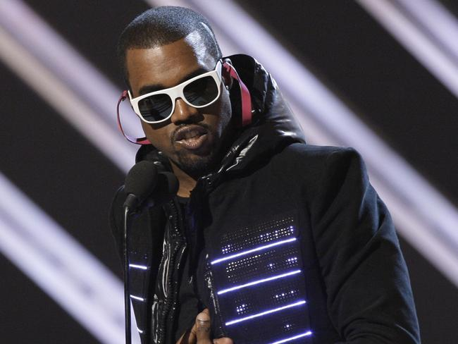 If Kanye West threatens to boycott an awards show, can it really be considered a threat?