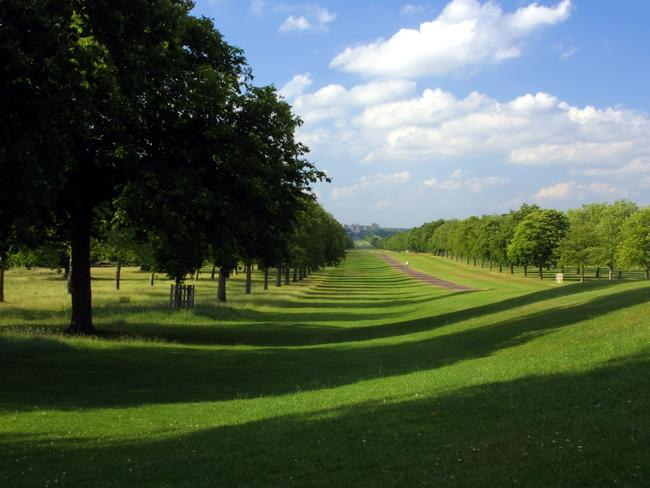 When the extensive renovations are finished, Frogrmore Cottage will have charming views of Windsor Great Park. Picture: iStock