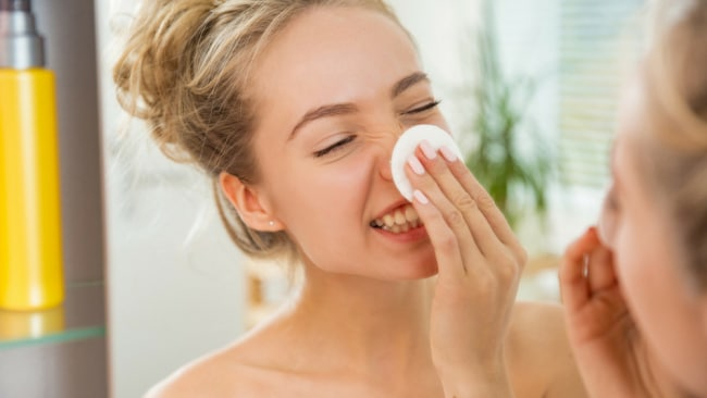 Your skin care routine should probably be 24 hours long. Image: iStock.