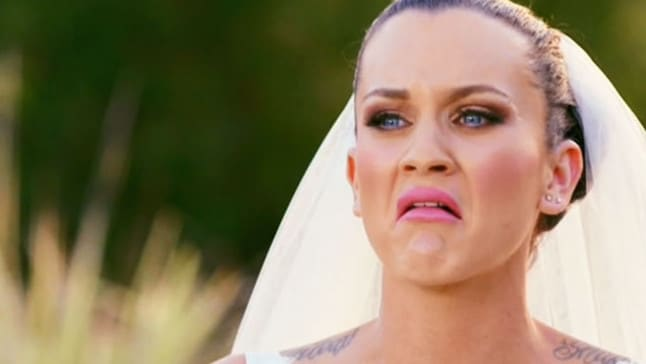 ines married at first sight - photo #15