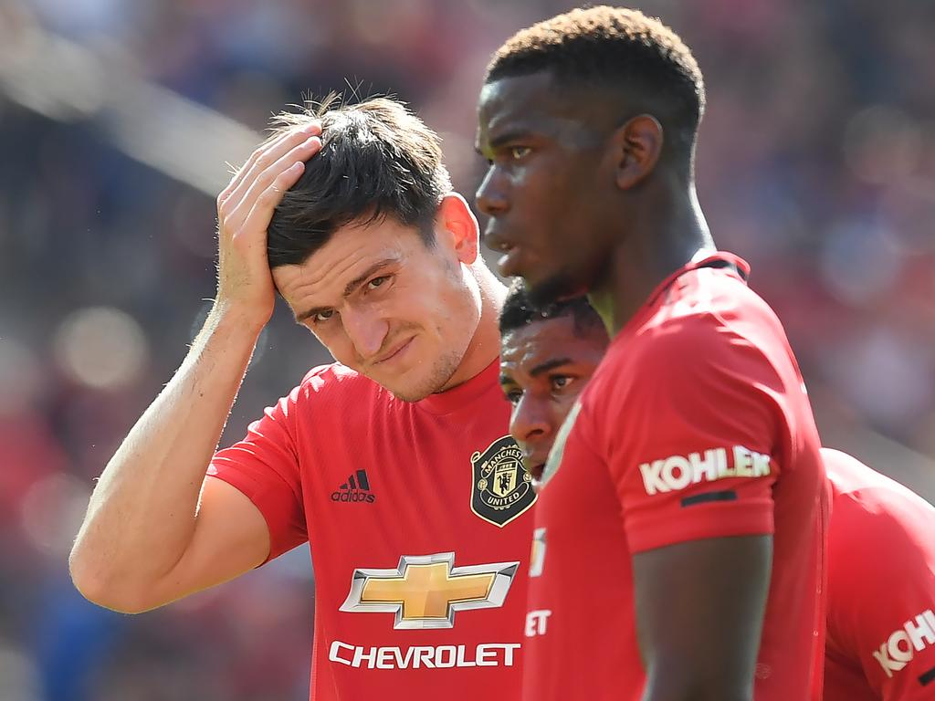They're currently 12th on the Premier League table, but Manchester United's flops earn the most out of any team in the competition's history