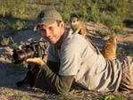 WILDLIFE photographer Will Burrard-Lucas shares his favourite places and critters on the planet ...