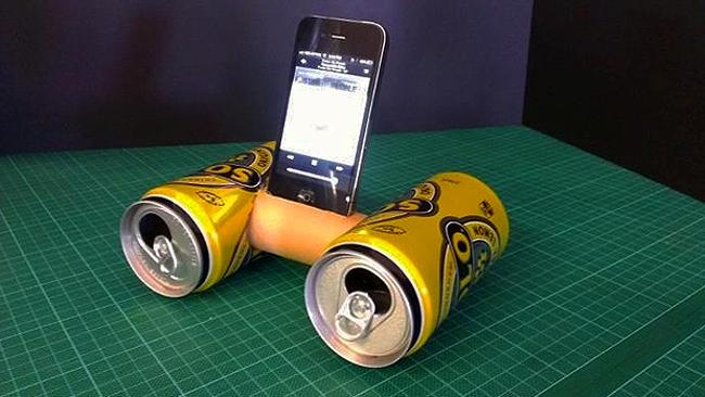 homemade iphone speaker 20 hacks to save you money and make your easier 10784