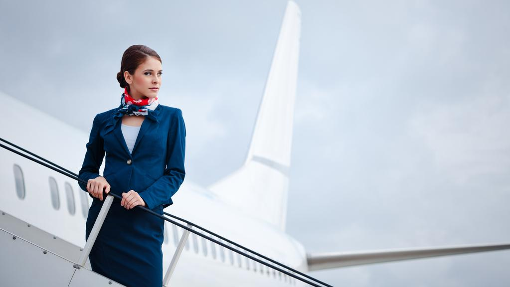 what it s really like to work as a flight attendant escape