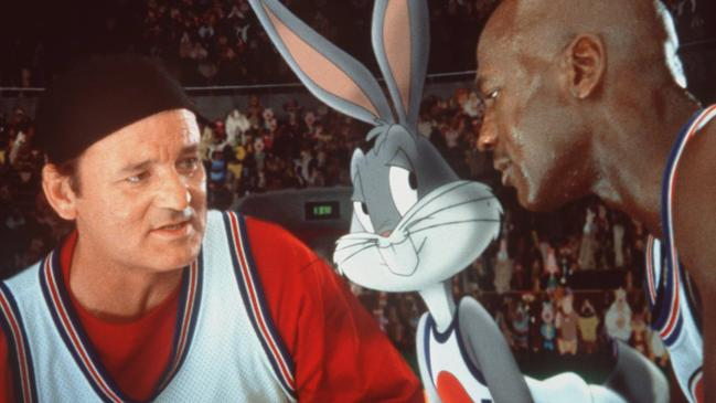 What you never knew about 1996 movie Space Jam ahead of 2021 sequel – NEWS.com.au