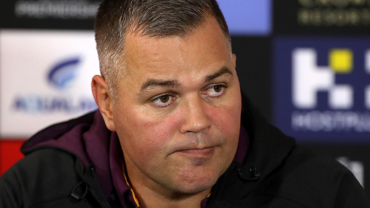 Anthony Seibold has engaged lawyers over a series of vicious rumours circulating on social media.