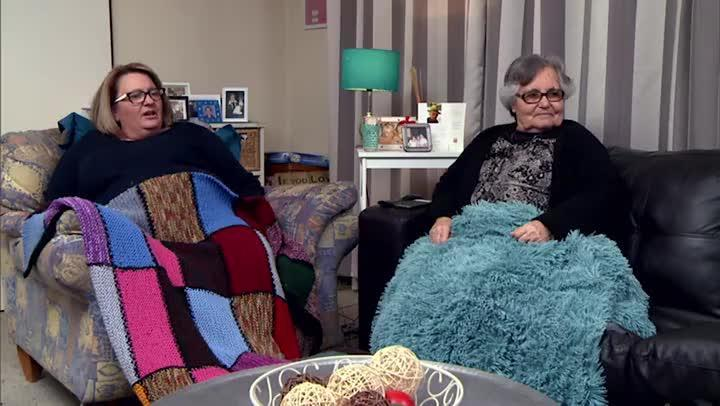 Gogglebox contestants bag Zumbo's Just Desserts