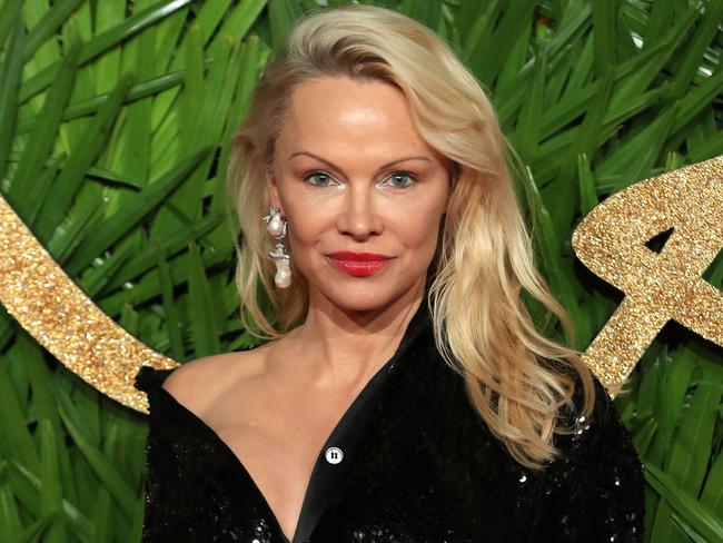Pamela Anderson has visited Julian Assange on numerous occasions.