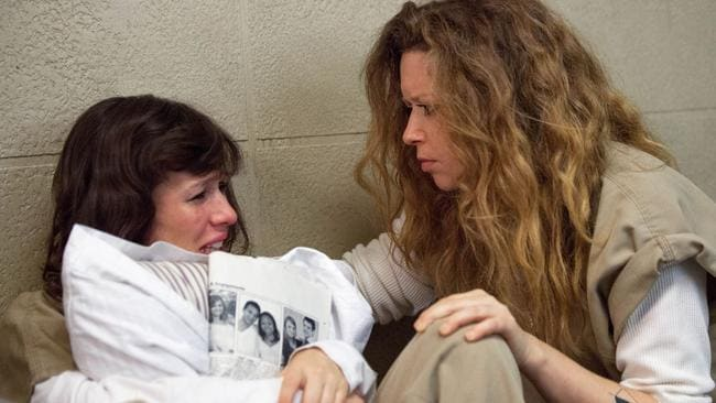 Natasha Lyonne's most recognisable recent role was in Orange is the New Black