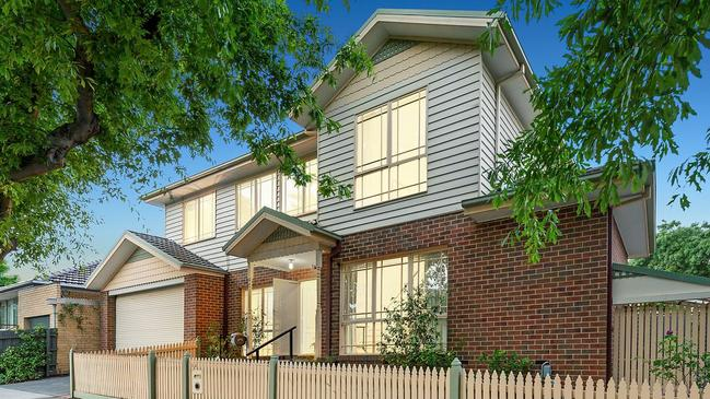 Box Hill South houses are still relatively affordable after the downturn.