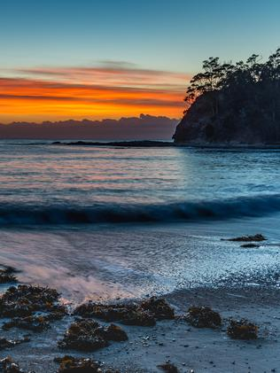 You won't want to miss a sunset in Batemans Bay.