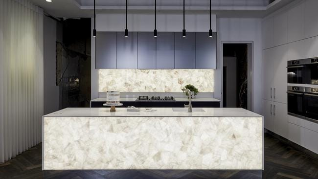 The Block 2019 Kitchen And Butler S Pantry Reveal Photos
