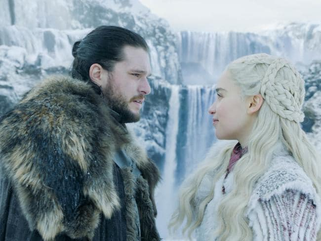 The idea that these two would become mortal enemies seemed ridiculous an episode ago. Photo: HBO
