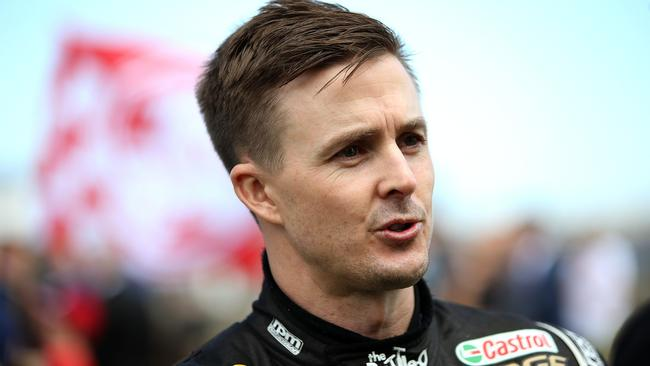 Mark Winterbottom will race in the 2017 Bathurst 12 Hour.