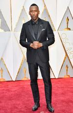 Mahershala Ali attends the 89th Annual Academy Awards on February 26, 2017 in Hollywood, California. Picture: AFP