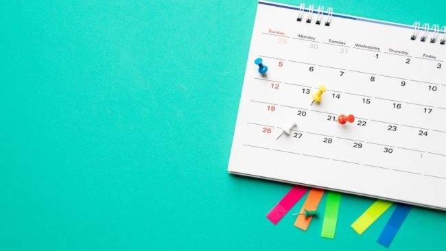 Take the time to plan out your annual leave fo the year. Image: iStock