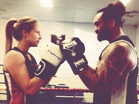 Ellyse Perry: Don't pretend your weaknesses don't exist.