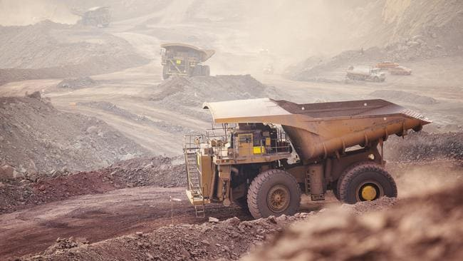 An expected surge in construction next year will boost miners and steel makers, an analyst says.