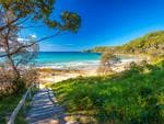 18. Narrawallee Beach, South Coast, New South Wales. Picture: Andy Hutchinson
