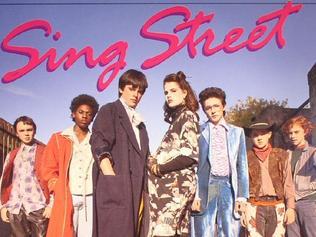 Sing Street soundtrack album