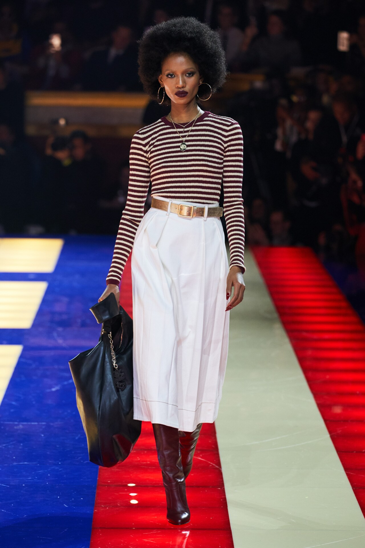 Tommy Hilfiger ready-to-wear spring/summer 2019