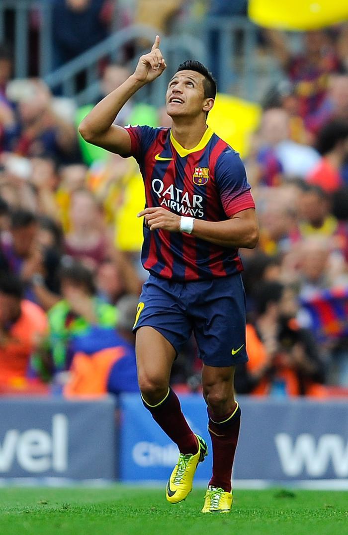 Barcelona, Liverpool Transfer News: Philippe Coutinho