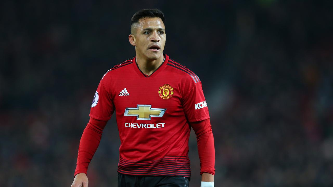 Is Alexis Sanchez finally on his way out of Manchester?